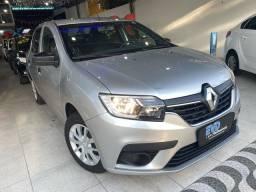 Renault Logan zerado