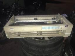 Vendo impressoras e multifuncionais (preciza manutenção)