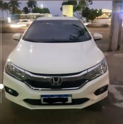 Título do anúncio: Vendo Honda City EX