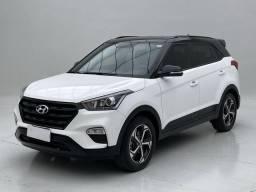 Hyundai CRETA Creta Sport 2.0 16V Flex Aut.