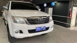 Toyota HILUX RS 2.7 AUT. 2015  ( SUPER NOVA )