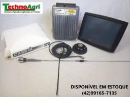Kit Trimble Antena 372 com RTK, Nav III, monitor Intelliview 4 pro 700