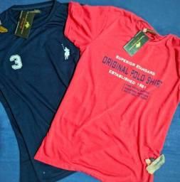 Camisas The Polo (Original)