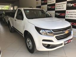 Chevrolet S10 LS 2.8 Turbo Diesel 4x4 2019