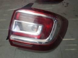 Lanterna Traseira Renault Logan