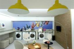 Apartamento à venda com 2 dormitórios em Bela vista, São paulo cod:169-IM546011