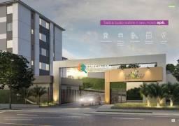 Apartamento 2 quartos, Bairro Jardim Vitoria - R$154.900,00