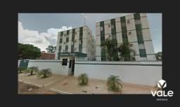 Apartamento à venda com 2 dormitórios em Plano diretor sul, Palmas cod:AP0304