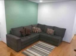 Apartamento à venda com 3 dormitórios em Baeta neves, São bernardo do campo cod:146655