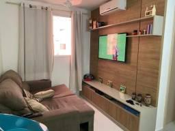 Apartamento com 2 dormitórios à venda, 45 m² por R$ 199.000,00 - Coophema - Cuiabá/MT