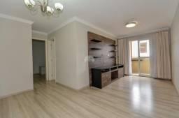 Apartamento à venda com 2 dormitórios em Uberaba, Curitiba cod:932488