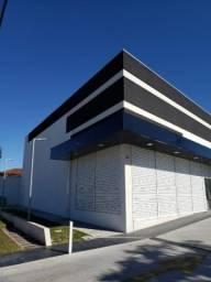 Loja para alugar, 117 m² por R$ 7.664,15/mês - Sítio Cercado - Curitiba/PR