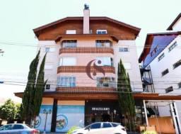 Apartamento com 1 dormitório no Centro de Canela/RS