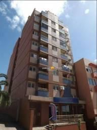 Apartamento com 3 dormitórios para alugar, 80 m² por R$ 1.535,00/mês - Centro - Lajeado/RS