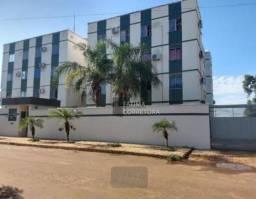 Apartamento com 2 dormitórios à venda, 50 m² por R$ 135.000,00 - Plano Diretor Sul - Palma