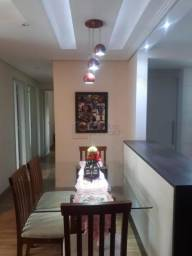 Apartamento à venda com 3 dormitórios cod:V12253