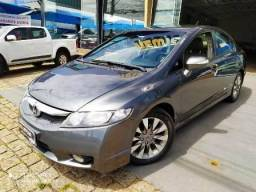 CIVIC 2010/2011 1.8 LXL SE 16V FLEX 4P AUTOMÁTICO