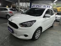 Ford Ka Hatch KA 1.0 SE/SE PLUS TIVCT FLEX 5P FLEX MANUAL