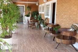 Chácara com 3 dormitórios à venda, 2500 m² por R$ 1.372.000 - Colinas do Mosteiro de Itaic