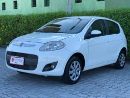 Fiat palio 2014 1.4 mpi attractive 8v flex 4p manual