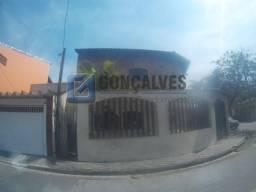 Casa à venda com 4 dormitórios em Jardim belita, Sao bernardo do campo cod:1030-1-117959