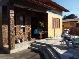 Casa com 3 dormitórios à venda, 182 m² por R$ 340.000,00 - Vila Cledi - Gravataí/RS