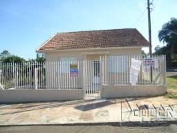 Casa para alugar com 3 dormitórios em Rondônia, Novo hamburgo cod:266