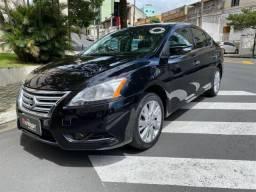 Nissan Sentra SL 2.0 16V CVT (Flex) 2016