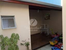 Casa à venda com 2 dormitórios em Jardim maracanã (nova veneza), Sumaré cod:CA007900