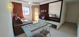 Amplo apartamento 2 quartos em Jardim da Penha próximo ao mar