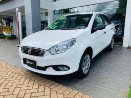 Fiat Siena Attractiv 1.4 05 Pas 2019 Flex