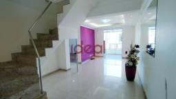 Cobertura à venda, 3 quartos, 2 suítes, 3 vagas, Centro - Viçosa/MG