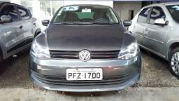 Volkswagen - Voyage G-6 1.6 2013 Completo c/ gás Completo