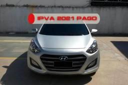 Hyundai i30 1.8 Automático IPVA 2021 Pago