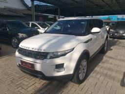Título do anúncio: Land Rover Range Rover Evoque PURE
