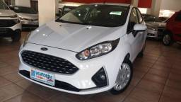 "New Fiesta HA 1.6 SE - 2018/2018 ""Apenas 32.000 Km"""