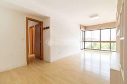 Apartamento para alugar com 3 dormitórios em Santana, Porto alegre cod:259495