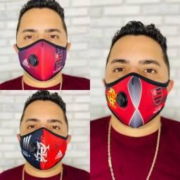 Mascaras com respirador no atacado 10 unidades