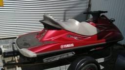 JetSki Yamaha Crusier novo a vista ou Parcelas aproveite