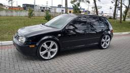 Volkswagen Golf impecavel