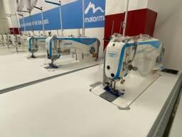 Máquinas de costura Maiormaq