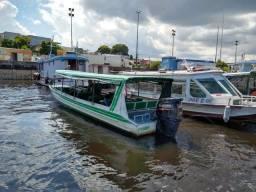 Vende-se um Barco