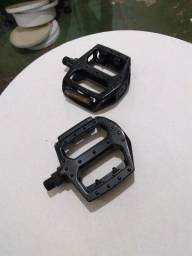 Pedal alumínio