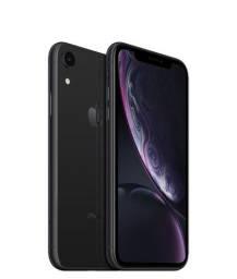 Iphone XR 64Gb Preto - Usado