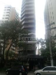Título do anúncio: São Paulo - Apartamento Padrão - Santa Teresinha