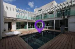 Título do anúncio: Casa com 3 dormitórios à venda, 450 m² por R$ 2.300.000,00 - Fátima - Pouso Alegre/MG