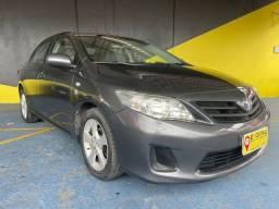 Título do anúncio: Corolla 2012 Automático