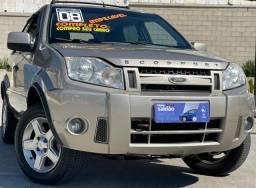 Título do anúncio: EcoSport 2008 raridade!!!! Automático, carro impecável!!!