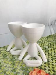 Vasinhos em 3D