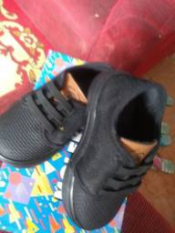 Sapato infantil Masculino nunca usado!